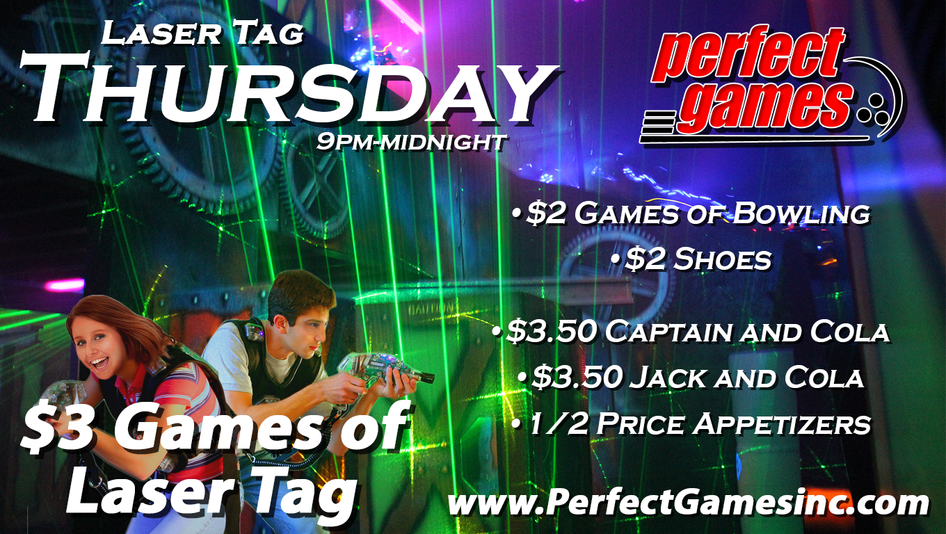 2019 20 Laser Tag Thursday Ad web