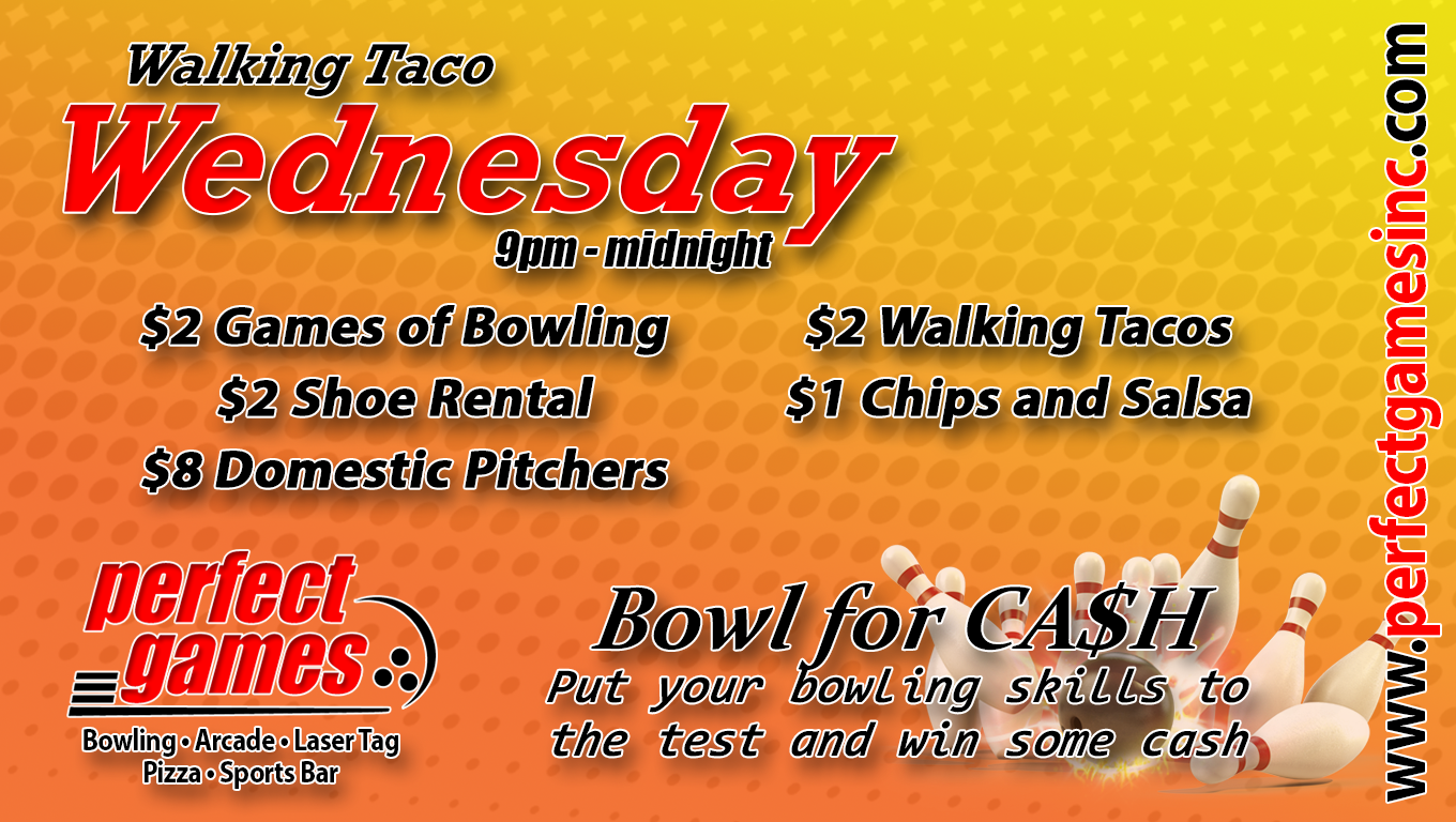 2019 20 Walking Taco Wednesday ad web